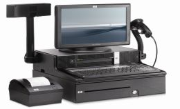 Pos Solutions 260 158